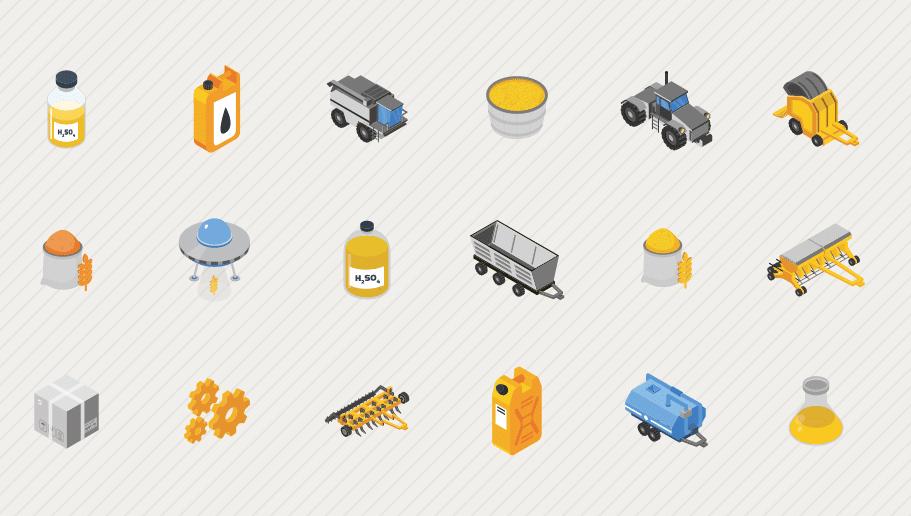 simple-farms-app-icons