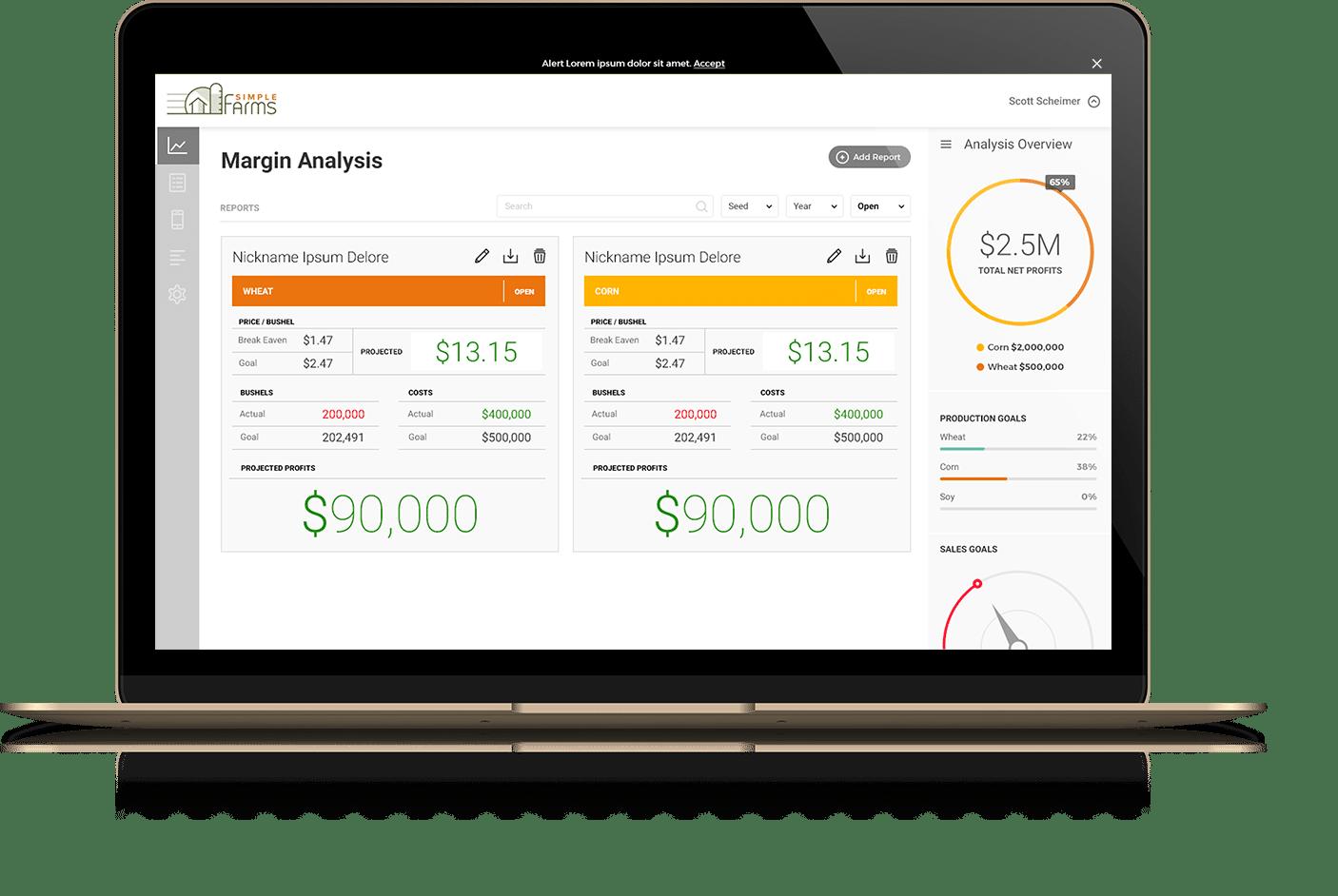 simple-farms-app-margin-analysis